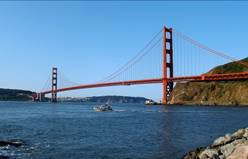 Image result for golden gate strait